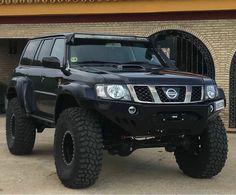 Nissan Xterra, Nissan Pathfinder, Nissan Frontier 4x4, Nissan Patrol Y61, Patrol Gr, Jeep Wj, Overland Truck, Nissan Trucks, Offroader