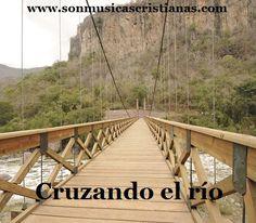 Cruzando el río | Chistes Cristianos