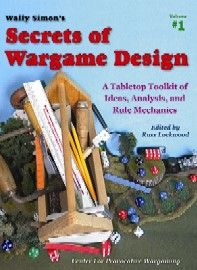 SecretsofWargameDesign