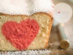 Tutoriel DIY: Faire un cake coeur  via DaWanda.com