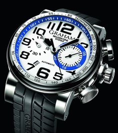 Graham Silverstone Stowe USA Limited Edition