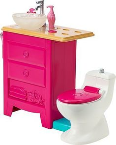 Barbie Dream House Playset with 70 Accessories – Richrichardsonretail Barbie Doll Set, Barbie Doll House, Barbie Dream House, Dreamhouse Barbie, Little Girl Toys, Cool Toys For Girls, Baby Girl Toys, Girls Toys, Accessoires Barbie