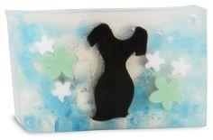 Miss Behave Unique Soaps  - great as a little black dress at your bridal shower