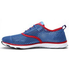 New Breathable Men Casual Shoes Comfortable Soft Walking Shoes Lightweight Outdoor Travel Shoes