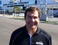 Speedway announces technology advances for new stadium   News-JournalOnline.com
