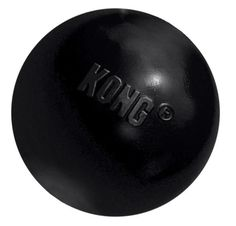 Kong Extreme Ball - one of the toughest & most durable balls on the market! #dogs