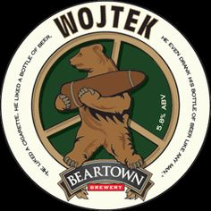 Beartown Beer Company - News - Wojtek Beer Company, Company News, Wojtek Bear, Battle Of Monte Cassino, Italian Campaign, Bear Cubs, His Travel, Us History, Panzer