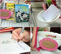 15 Book Theme Baby Shower Ideas | Disney Baby