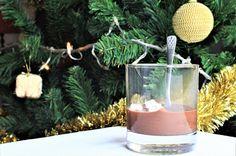 Chocolate Quente Cremoso de Nutella