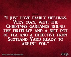 Kane Chronicles Moments--A cozy family Christmas <----i thought this was sherlock at first i SWEAR....