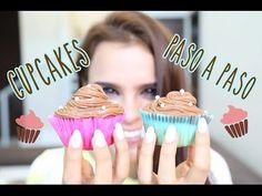 HAZ LOS MEJORES CUPCAKES DEL MUNDO ♥ - Yuya - YouTube