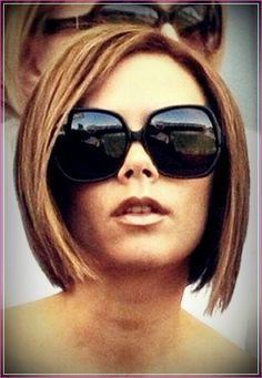 08ff06fa2 25 Trendige, lockige, kurze Frisuren für runde Gesichter |  #kurzhaarfrisuren2019 #frisuren #