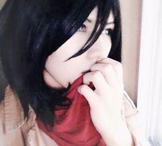 #cosplay #mikasa #mikasaackerman #mikasacosplay #attackontitan #attackontitancosplay #aot #aotcosplay #snk #snkcosplay #shingekinokyojin #shingekinokyojincosplay #cosplayer #anime #animecosplay #cosplaygirl #girlcosplayer