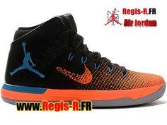 ac05aae64db4 Air Jordan XXX1 31 Banned Prix - Chaussures Basket Jordan Pas Cher Pour  Homme Noir .