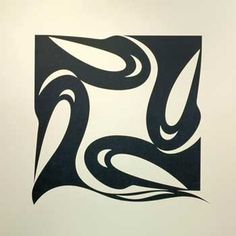 Impressions: Loons  by Coast Salish artist Susan Point