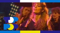 Sandra - Everlasting Love • TopPop Music Mix, Music Love, My Music, Music Guitar, Famous Music Artists, German Pop, Top Audio, Great Music Videos, Zakk Wylde