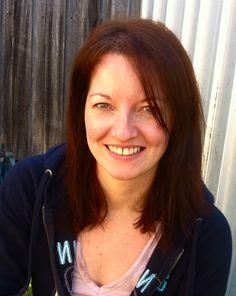 Katie Wardrobe