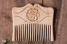 Meska - Fésű DrNora kézművestől