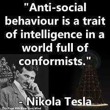 Image result for nikola tesla quotes