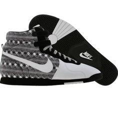 Nike Womens Aerofit High (black   white) 324849-002 -  59.99 Sport Fashion 102d33e2743f