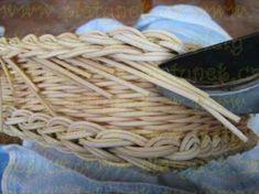 ZAVÍRKA MIRAHELKA – pletynek – album na Rajčeti Paper Crafts, Diy Crafts, Wicker Baskets, Diy Tutorial, Ted, Recycling, Apples, Boxes, Nice