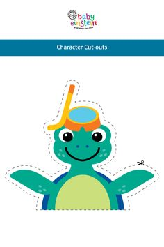 Our character cut-outs are the perfect way to make your party stand out! Use them to make adorable themed goodie bags for your guests, decorate walls, balloons or as photo props. Get printables now!