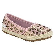 Carters- -Toddler Girls Casual Shoe - Yey - Pink