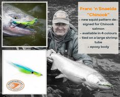 Come check out our NEW series of Chinook flies; innovation and passion all tied up in top quality flies.   #skeenariverflysupply #chinookflies #chinooksalmon #kingsalmon #flyfishing #sales King Salmon, Large Shrimp, Fly Fishing, Innovation, Passion, Check, Top, Fly Tying, Shirts