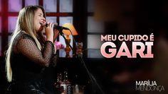 Marília Mendonça   Meu Cupido é Gari - Vídeo Oficial do DVD