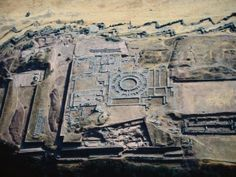 Vista aerea sacsayhuaman-north-of-cusco haas-bobby