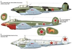 "Petlyakov Pe-2 (Russian: Петляков Пе-2, nicknamed Peshka (Пешка – ""Pawn""; also a Russian diminutive for ""little Pe""))"