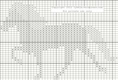 zaehlmuster_toelt_zweifarbi.gif 1.386 ×950 pixels Knitting Charts, Knitting Socks, Knitting Patterns, Cowboy Crochet, Icelandic Horse, Horse Pattern, Cross Stitch Love, Fair Isle Knitting, Hobbies And Crafts