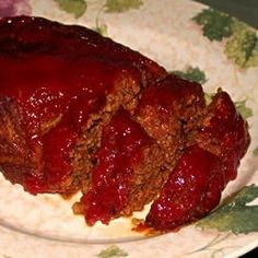 Amish Meatloaf...yum! Made this on Jan. 3, 2013 and made mashed taters and corn with it. Will be making it again! BIG HIT!!