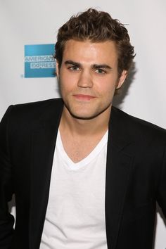 "Paul Wesley - Premiere Of ""Killer Movie"" At The 2008 Tribeca Film Festival"