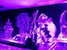 Ice bar Monaco