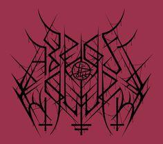 Age Of Wolves Logo alt by *MartinSilvertant on deviantART