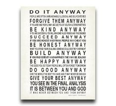 1000+ ideas about Do It Anyway on Pinterest | The fear, Quotes and ...