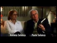 Discipulando Casais - Paulo e Noemia Solonca