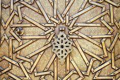 photography, door knocker, home decor, morocco, fine art print, moroccon decor 8x12