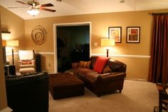 popular paint ideas for livingrooms | ... . planning to get another lighter, plainer one for the living room