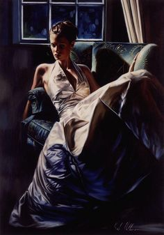 Rob Hefferan paintings