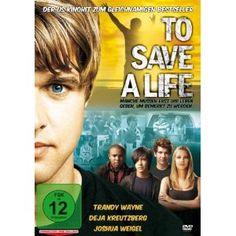 To save a life: Amazon.de: Randy Wayne, Deja Kreutzberg, Joshua Weigel, Christopher Lennertz, Timothy Wynn, Brian Baugh: Filme & TV