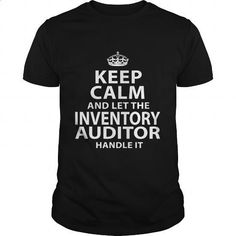 INVENTORY-AUDITOR - #teen #lrg hoodies. MORE INFO => https://www.sunfrog.com/LifeStyle/INVENTORY-AUDITOR-118678003-Black-Guys.html?60505