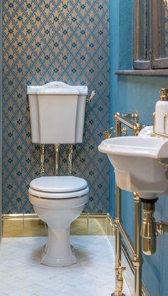 #handwaschbecken #badezimmer #klassisch #armaturen #badezimmer #waschtisch  #madeinengland #traditionalbathrooms #wc #toilette #spülkasten