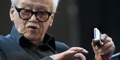 Der Mundharmonika-Virtuose Toots Thielemans spielte mit den Großen des Jazz, mit Paul Simon. Jetzt ist er 94-jährig gestorben.