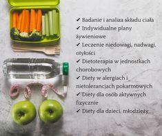 Kompleksowe porady dietetyczne w Poradni Pomocy Psychologicznej Salamandra