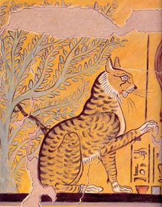 Pintura mural tumba de Deir el Medina c.1250 b.C. Ancient Egyptian Paintings, Ancient Egypt Art, Egyptian Art, Ancient History, Art History, Egyptian Jewelry, Egypt Animals, Zoo 2, Life In Egypt