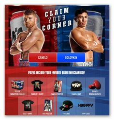 TECATE CANELO V. GGG 2017 MATCH PROMOTION (tons of instant win prizes)– Ends August 31st #sweepstakes https://www.goldengoosegiveaways.com/tecate-canelo-v-ggg-2017-match-promotion-tons-of-instant-win-prizes-ends-august-31st?utm_content=buffer93f4f&utm_medium=social&utm_source=pinterest.com&utm_campaign=buffer
