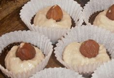 Kokosové koláčky - recept