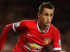 Manchester United's Adnan Januzaj on verge of loan switch to Sunderland?